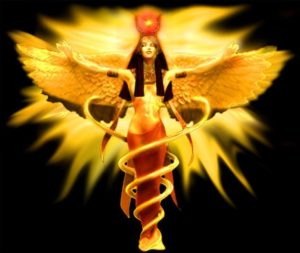 healingisis